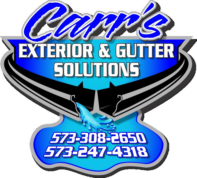 Carr's Exteriors & Guttering Solutions: 345 County Rd 5015, Salem, MO