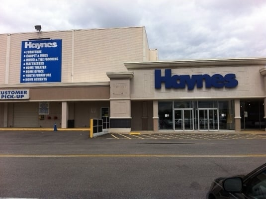 Haynes Furniture 6550 Hull Street Rd Richmond, VA Furniture Stores ...