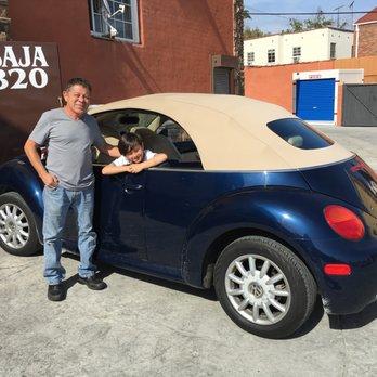 Baja Auto Upholstery 16 Reviews Auto Detailing 820 S La Brea