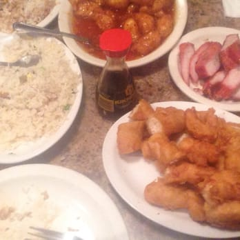 Kowloon Restaurant 50 Reviews Chinese 2686 Ne Diamond Lake