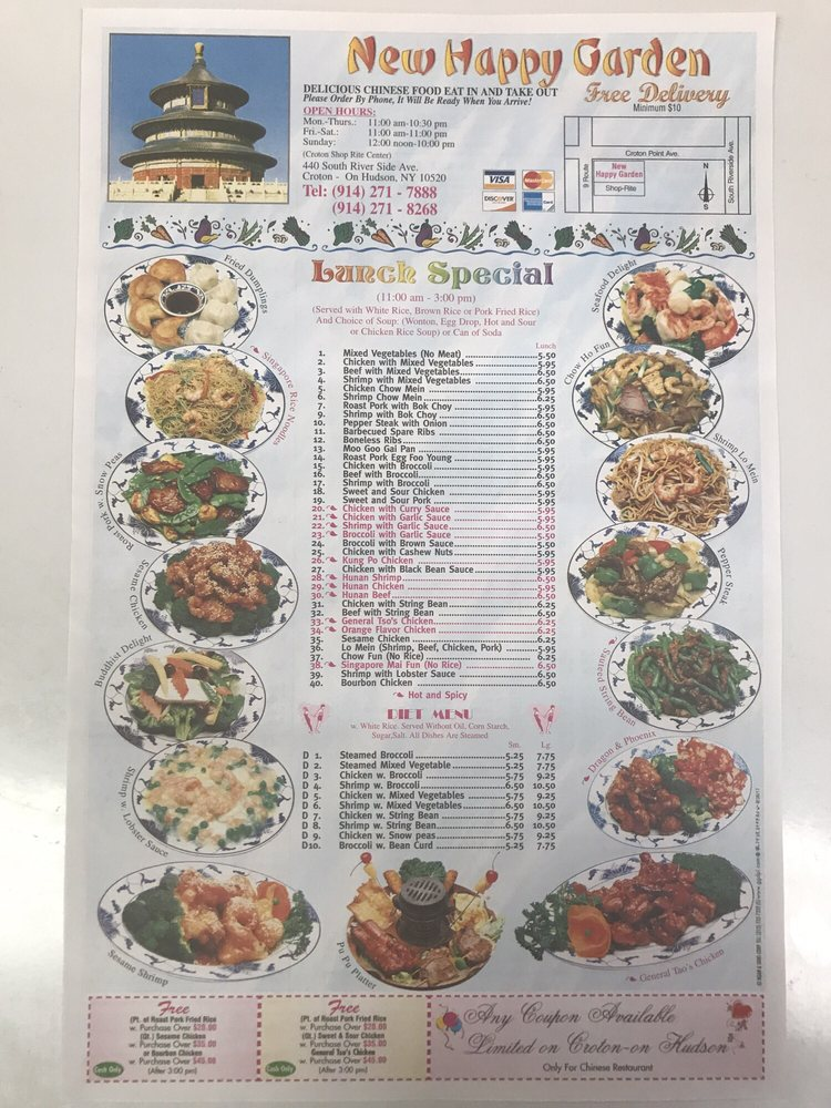 croton on hudson asian personals Dong happy garden: best chinese takeout in croton - see 3 traveler reviews,  candid photos, and great deals for croton on hudson, ny, at tripadvisor.