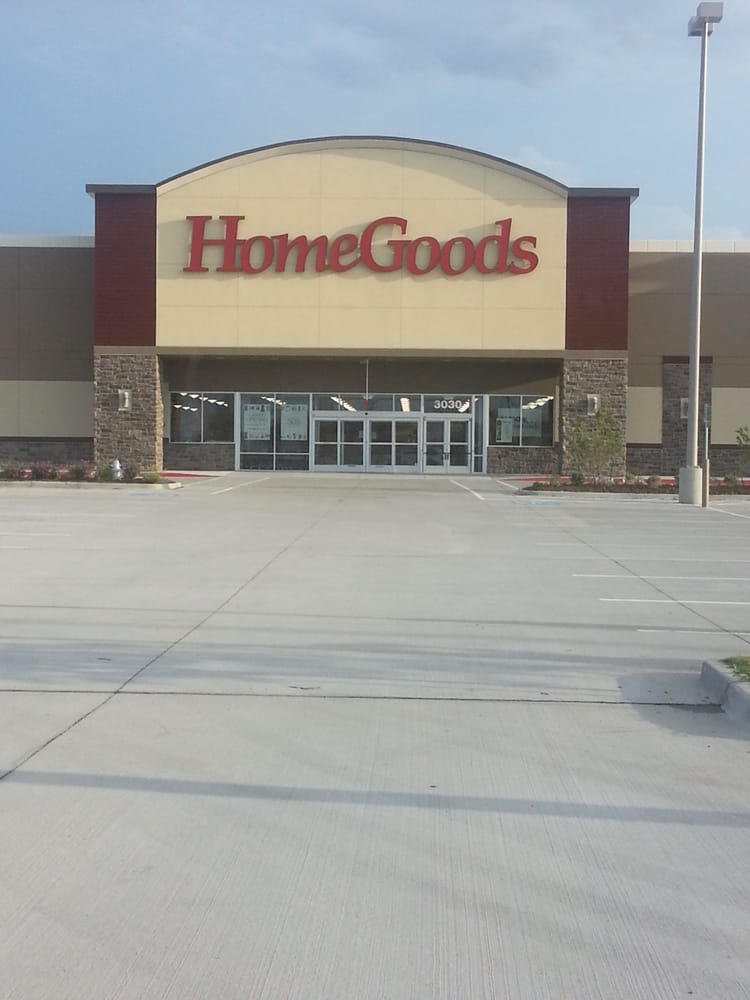 Homegoods oggettistica per la casa 3030 fm 544 wylie for Calcare di piani casa texas
