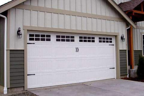 Don's Garage Doors: 5 Delores Ave, Peru, IN