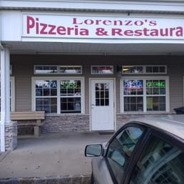 Italian Restaurant Rt  Toms River