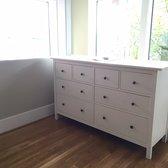 Photo Of Affordable Furniture Assembly   Seattle, WA, United States. IKEA  Hemnes Dresser