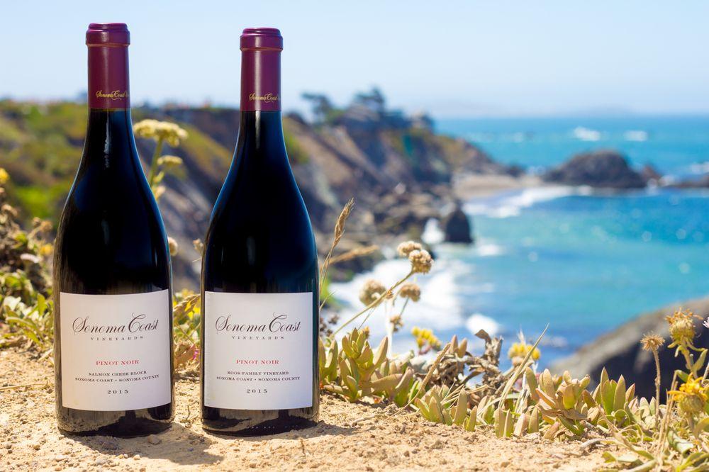 Sonoma Coast Vineyards: 555 S Hwy 1, Bodega Bay, CA