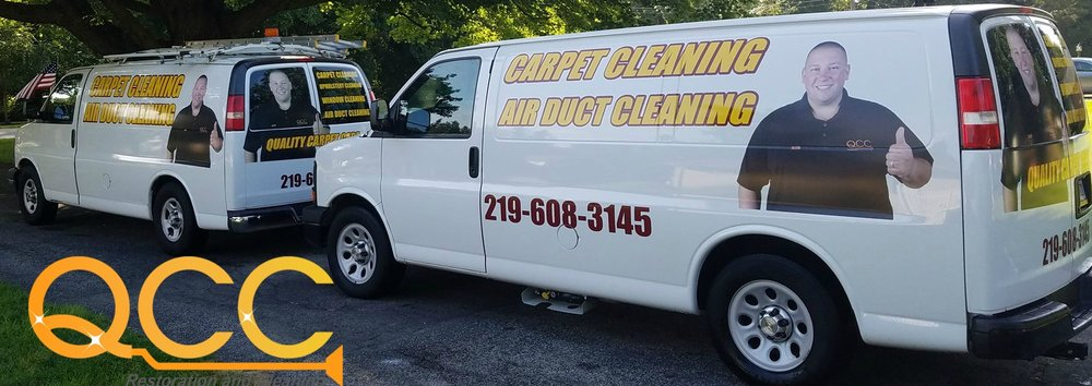 Quality Carpet Care: 204 Johnson Rd, Trail Creek, IN