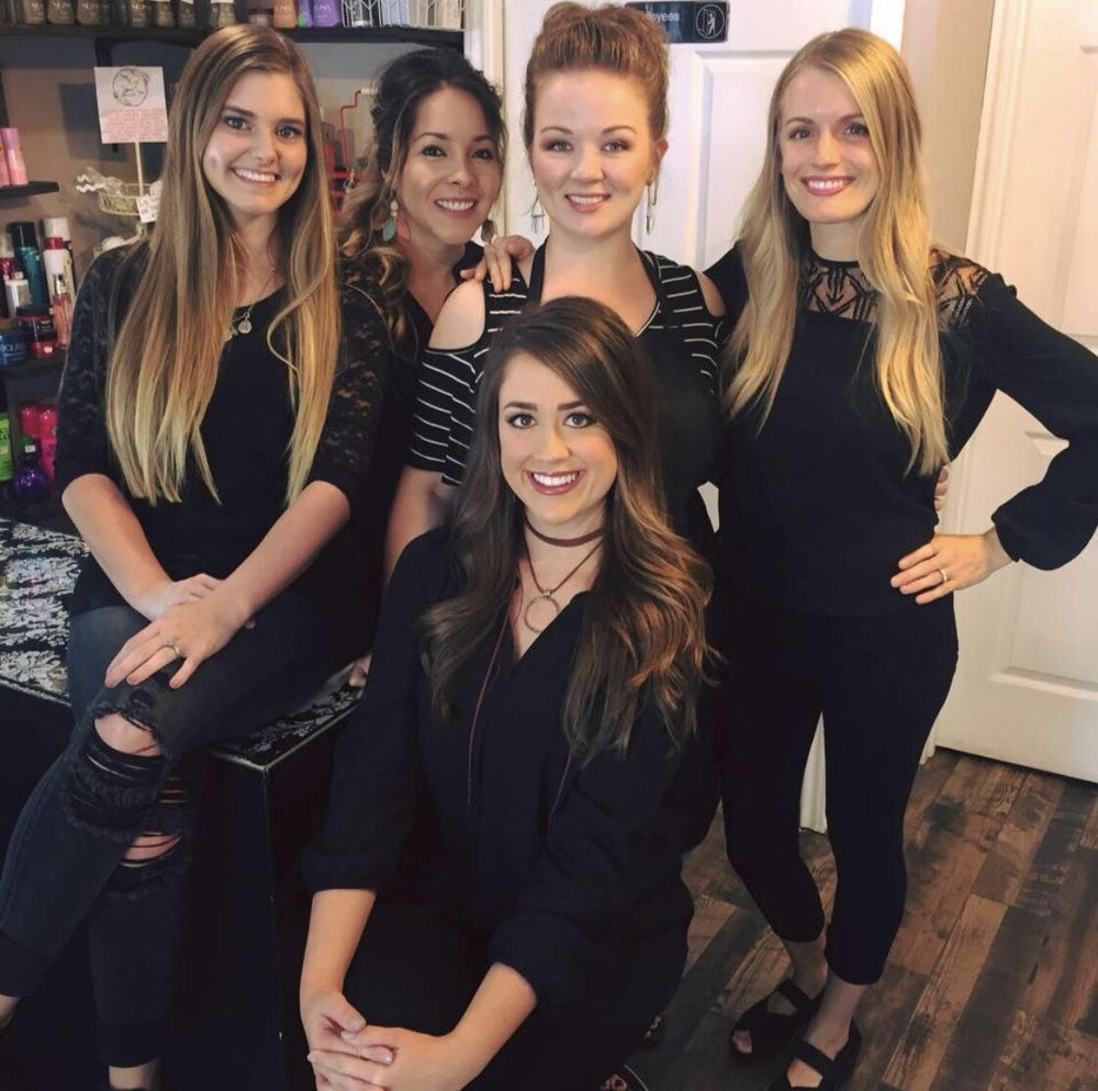 Bliss Hair Studio: 3035 Ted Trout Dr, Lufkin, TX