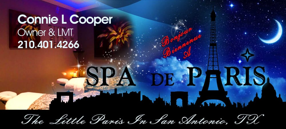 Spa De Paris