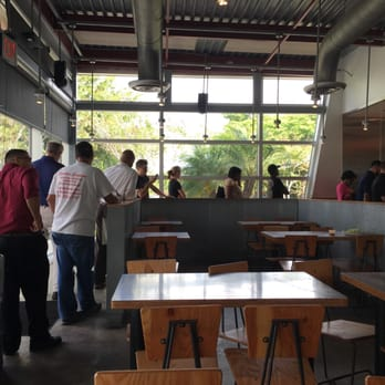 Chipotle Mexican Grill West Palm Beach Fl