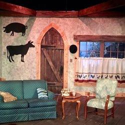 Photo Of Pocket Sandwich Theatre