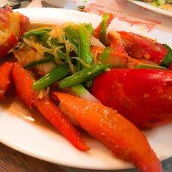Asian Restaurants Lutz Fl
