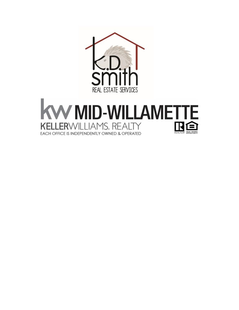 Kristin D Smith-Keller Williams Realty: 2125 Pacific Blvd SW, Albany, OR