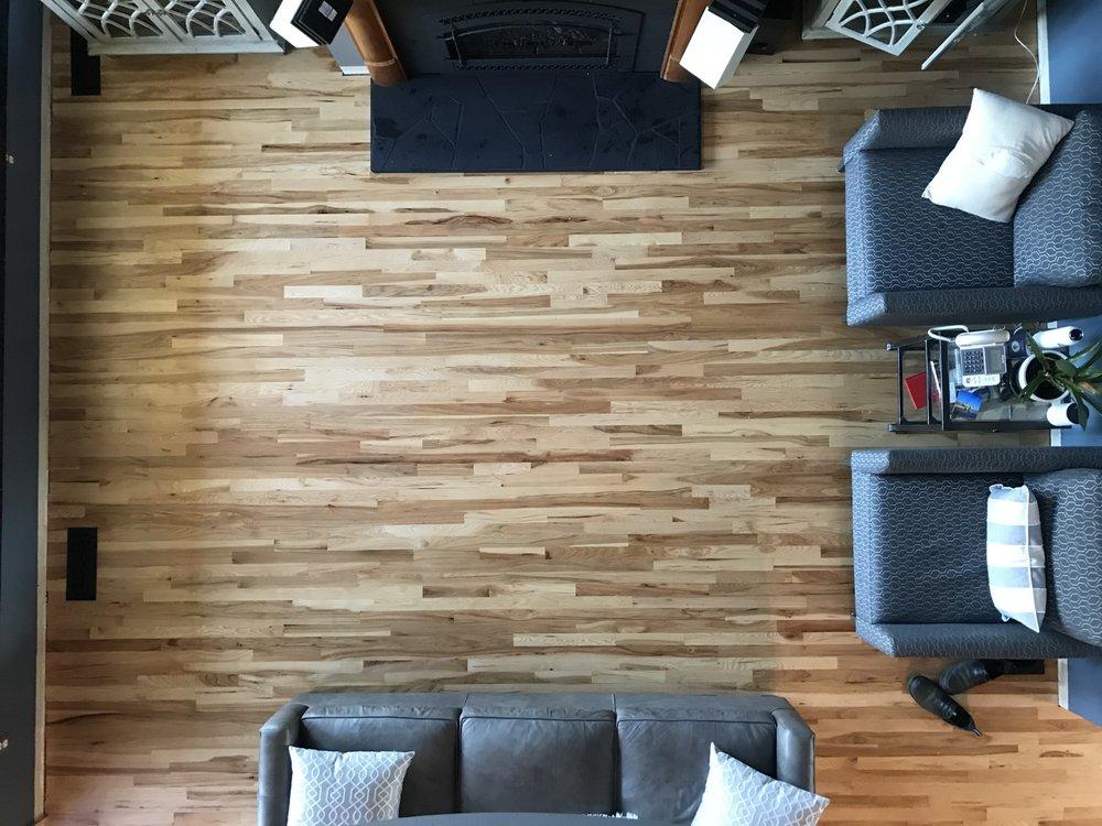 Vibrant Flooring: Battle Ground, WA