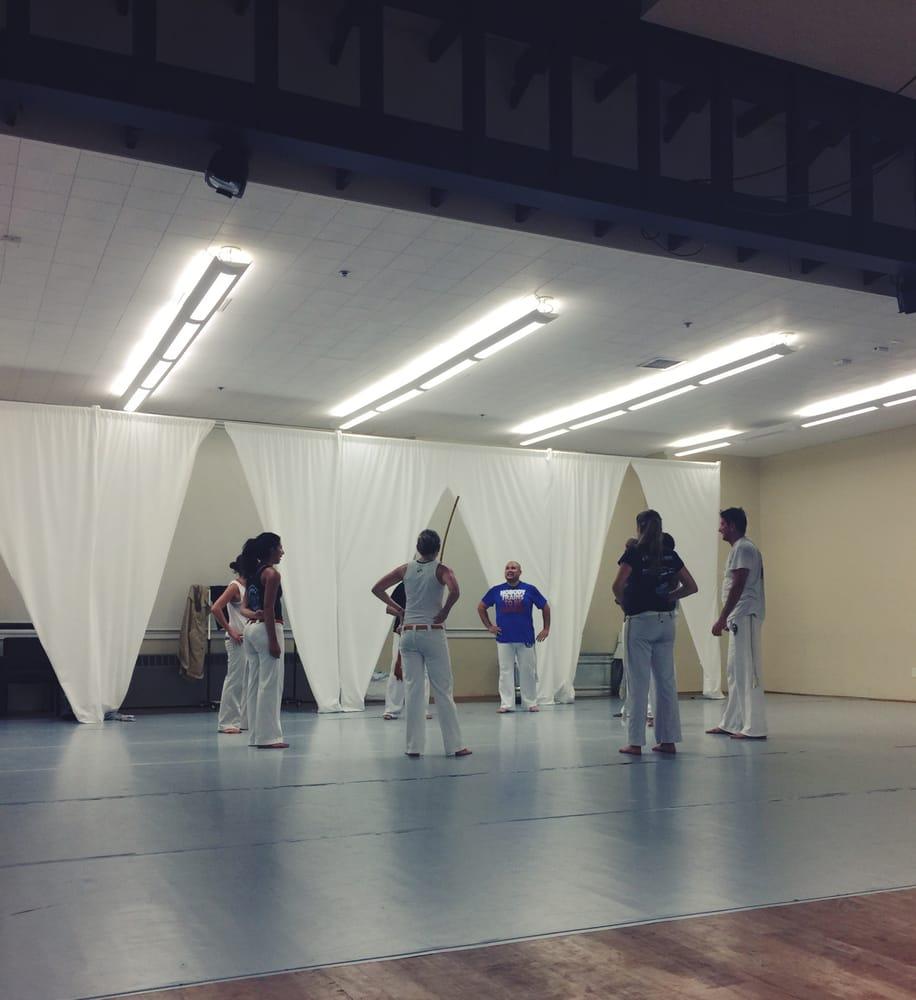 Capoeira Brasil - San Diego