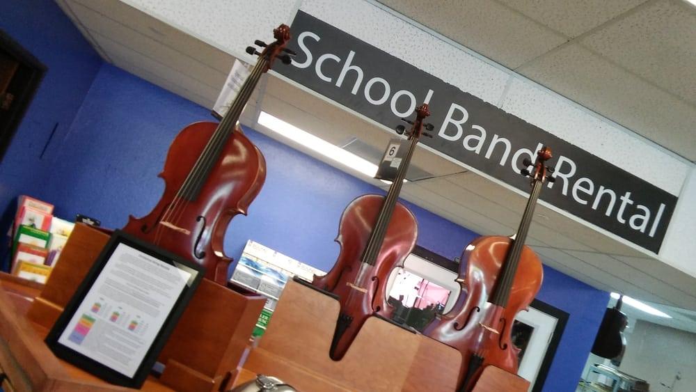 Blue Note B's Horn Shop