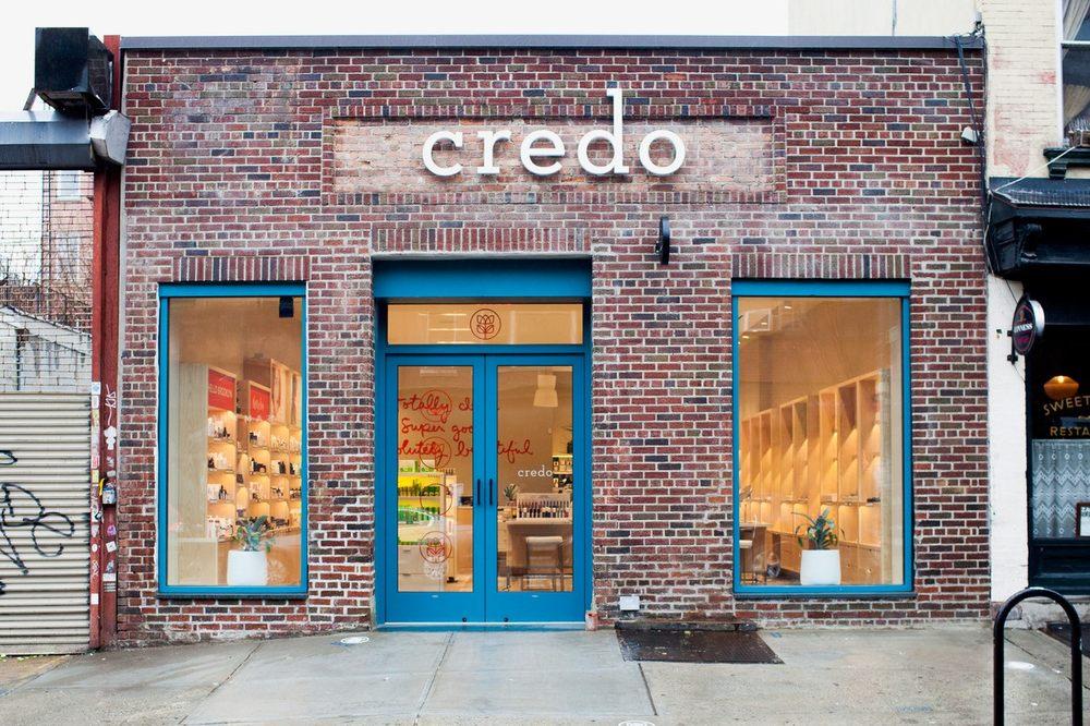 Credo: 99 N 6th St, Brooklyn, NY