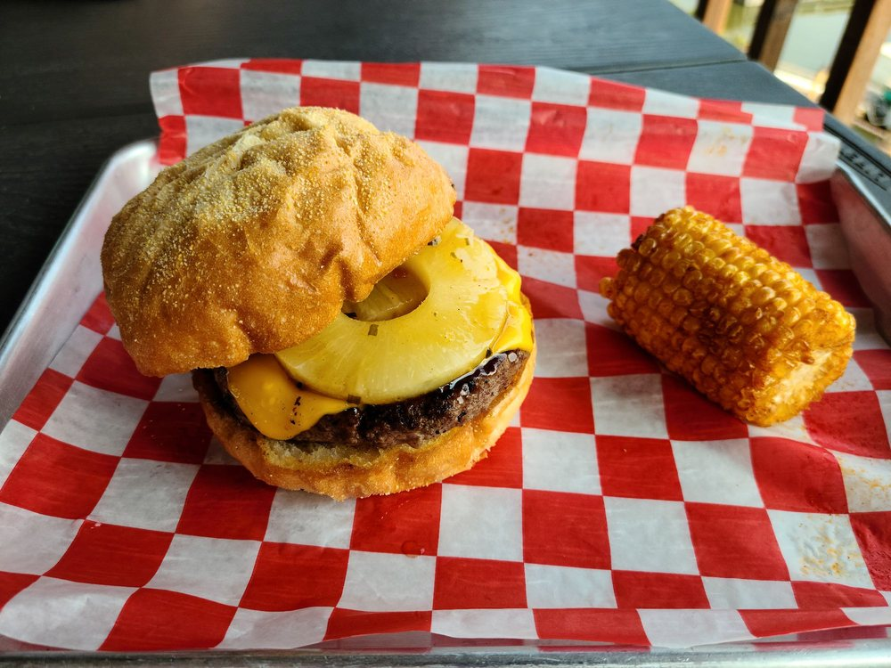 Tony's Butt Shack BBQ & Catering: 601 US-6, Hollowayville, IL