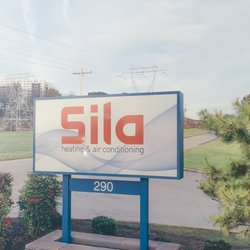 Sila Heating & Air Conditioning - 12 Photos & 49 Reviews - Heating