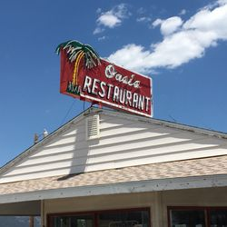 Photo Of Oasis Restaurant Motel Raton Nm United States Great Food