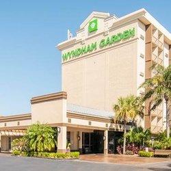Wyndham Garden New Orleans Airport 52 Fotos E 35 Avalia Es Hot Is 6401 Veterans Memorial