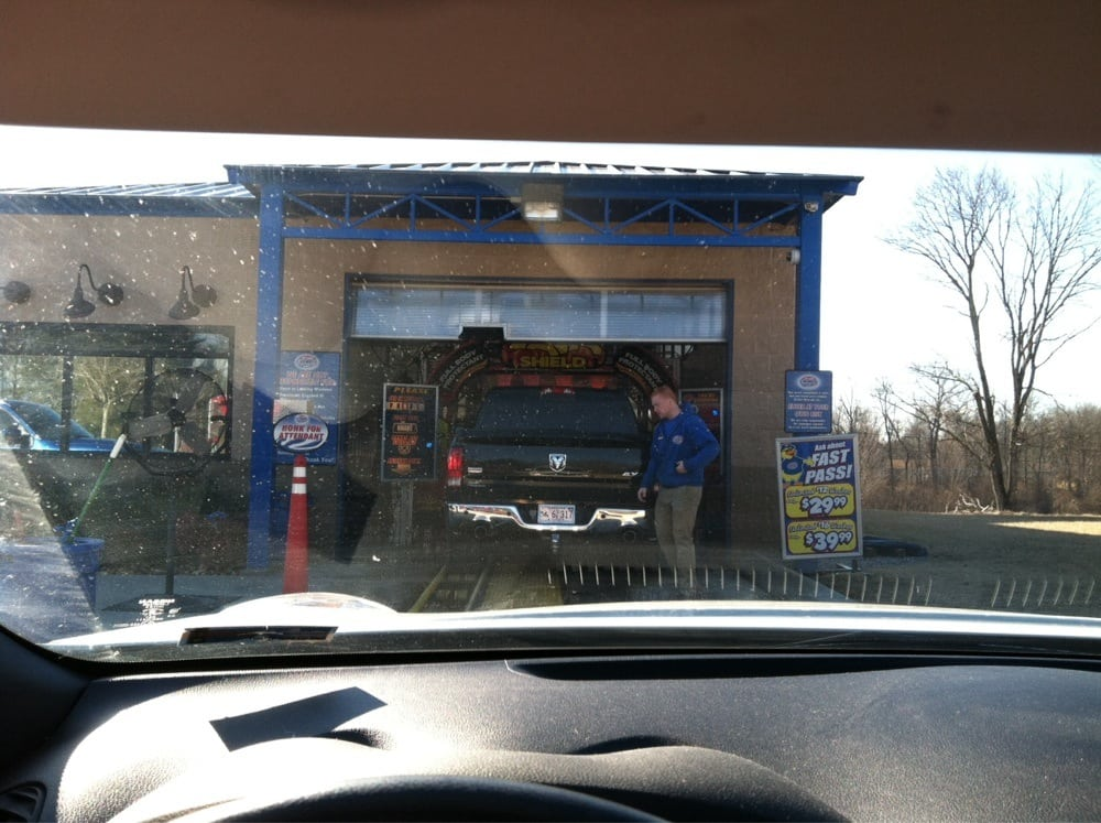 Hicksville Car Wash: Photos For Time To Shine Car Wash