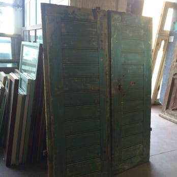 Photo Of Architectural Salvage San Go Ca United States