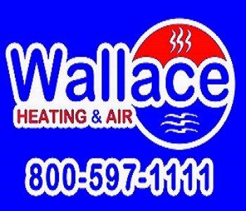 Wallace Heating & Air: 111 Melody Ln, New Paris, OH