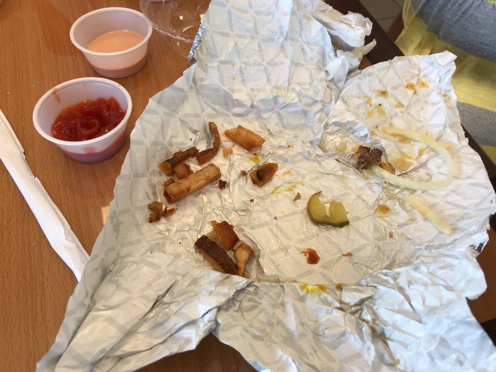 Nancy Jo's Burger & Fries: 105 N Arney Rd, Woodburn, OR