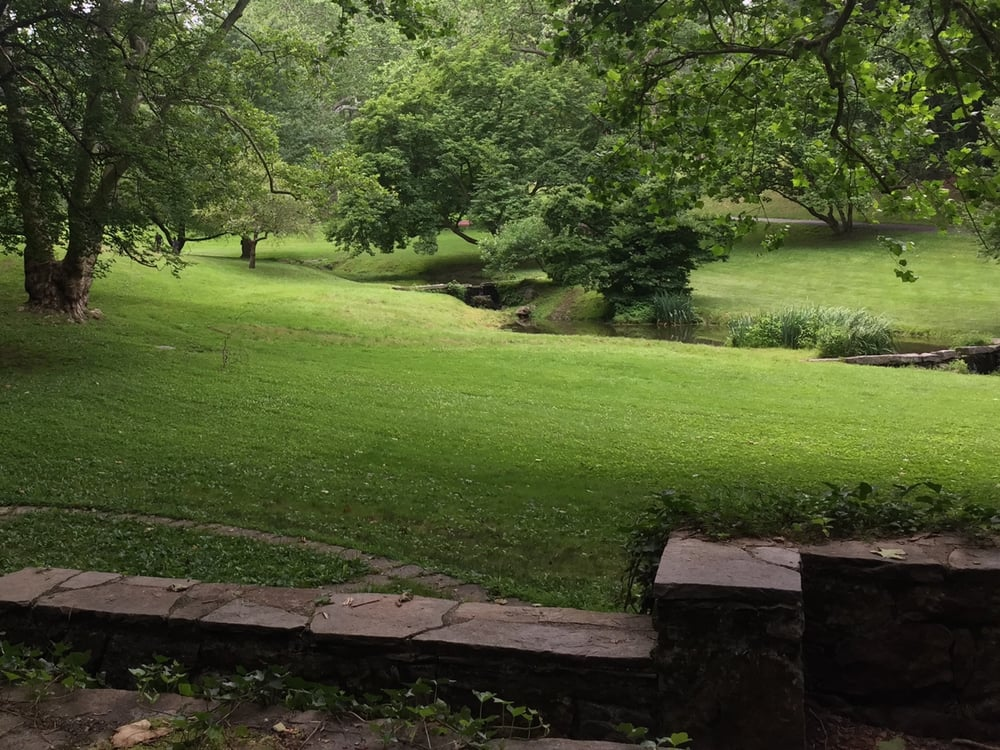 Valley Garden Park: 52 Campbell Rd, Wilmington, DE