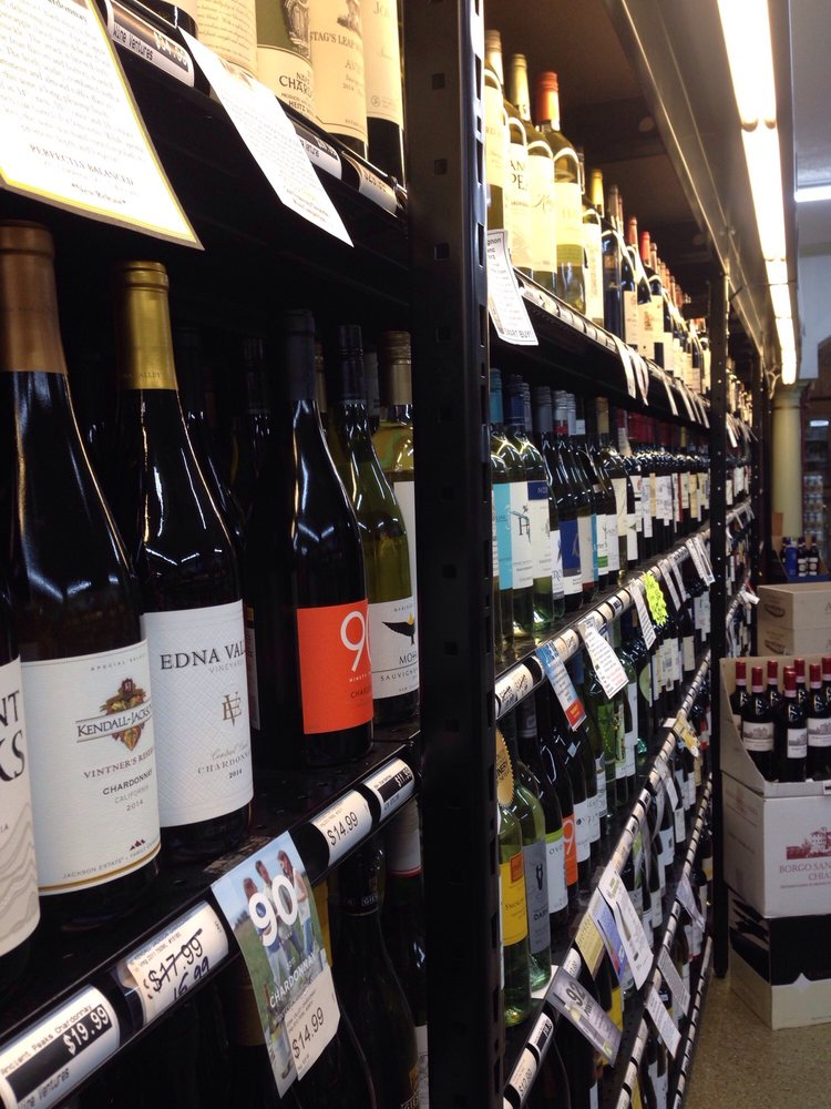 Wine Ventures: 7 Washington Ave, Tenafly, NJ