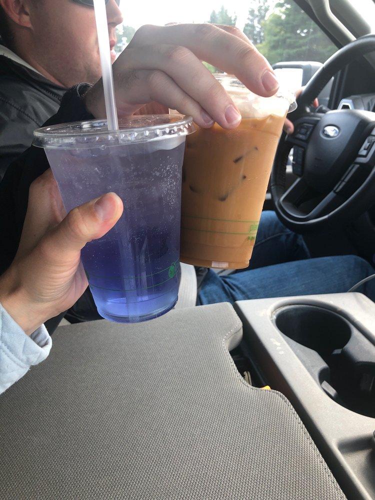 Star's Coffee: 1368 Ocean Dr, Homer, AK