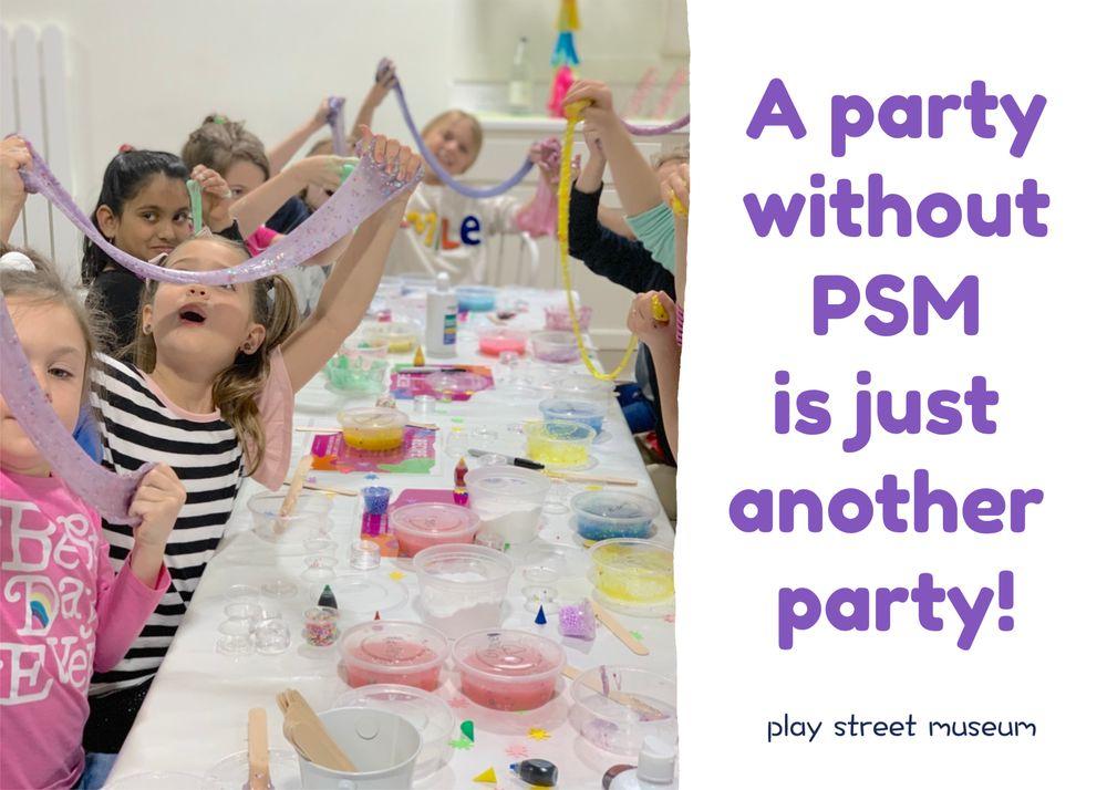 Photo of Play Street Museum- Mckinney: McKinney, TX