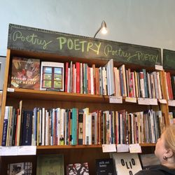 Avid Bookshop - 16 Photos & 23 Reviews - Bookstores - 493