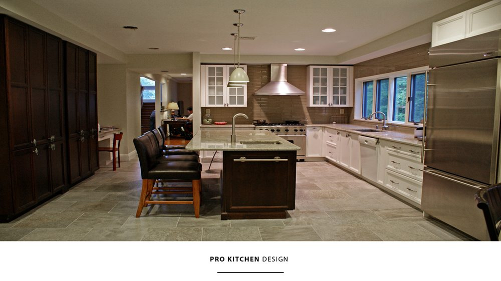 Pro Kitchen Design Ridgefield Nj