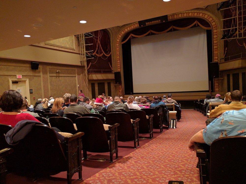 Schwartz Center For The Arts: 226 S State St, Dover, DE