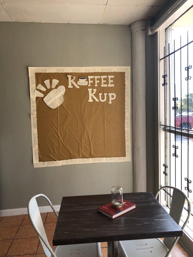 The Koffee Kup Company