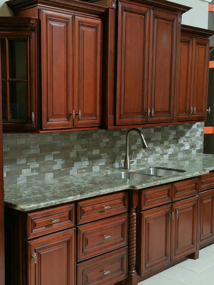 Kitchen flooring design 72 fotos 15 beitr ge for Kitchen design yelp