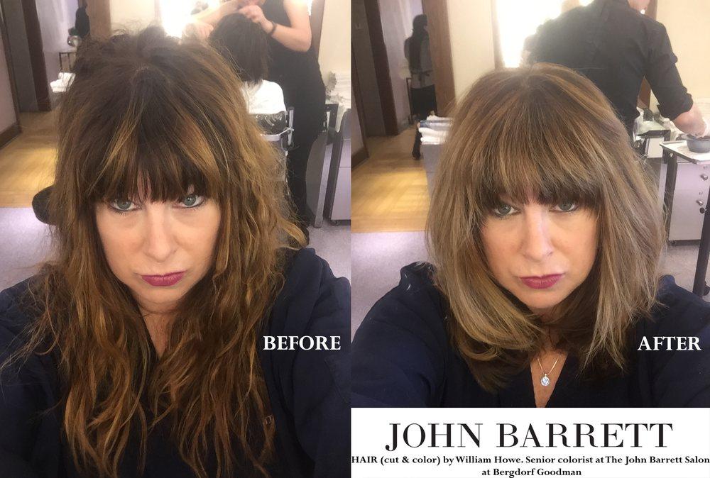 John Barrett Salon 44 Photos 167 Reviews Hair Salons 754 5th