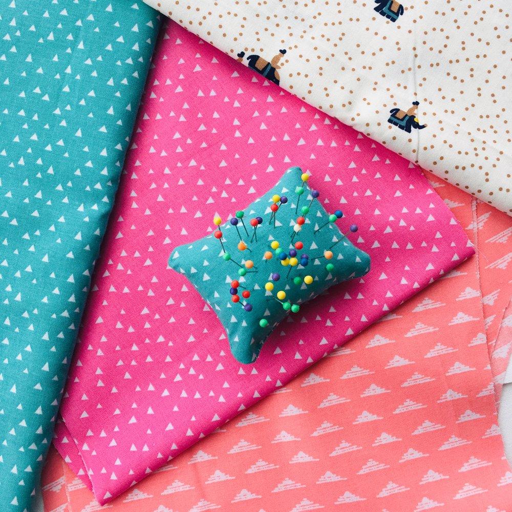 F & S Art & Fabric Discount - 17 Photos & 13 Reviews - Fabric Stores ...