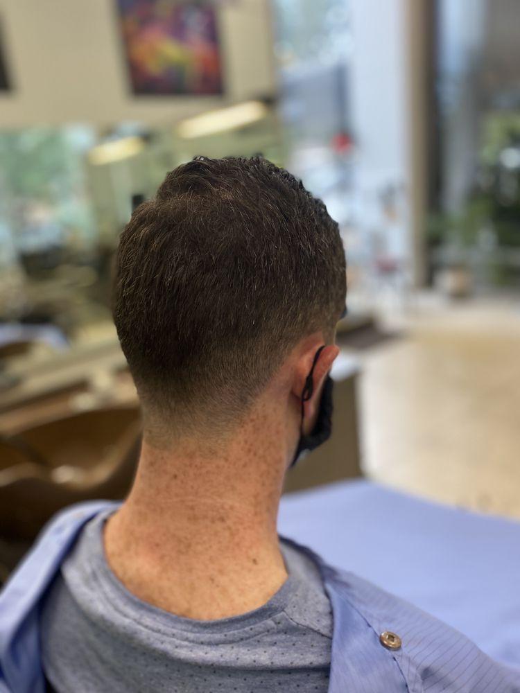 230 Barber Salon