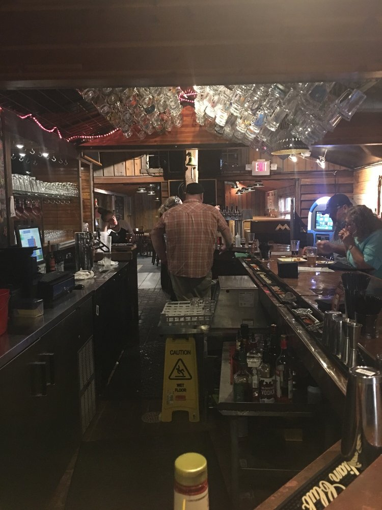 Vongarde Brewhouse: 530 S Ohio St, Culver, IN