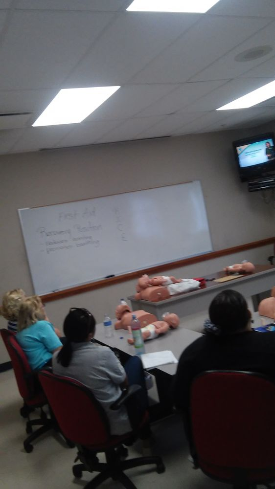 Cpr Gwinnett First Aid Classes 1350 Scenic Hwy S Snellville Ga