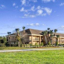 Photo Of Quality Inn Weeki Wachee Fl United States