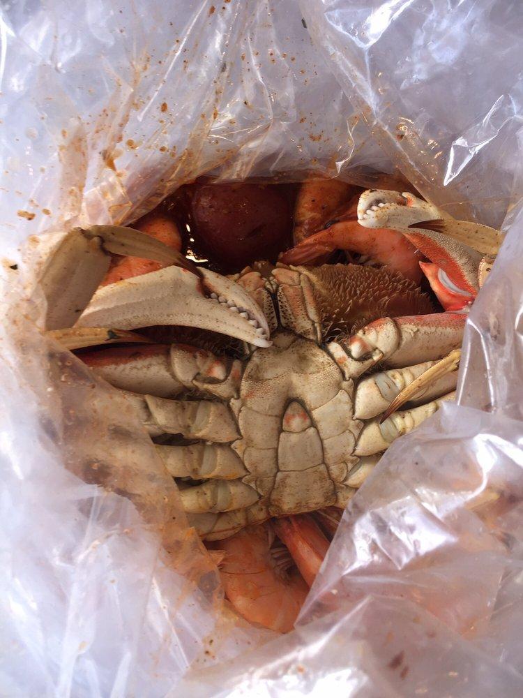 The Kickin' Crab - (New) 2048 Photos & 1930 Reviews