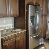 Photo Of Kitchen Emporium   San Diego, CA, United States. Refrigerator  Built In