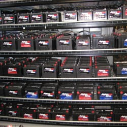 Photo Of Rysz Storage Battery Co   Norwalk, CT, United States