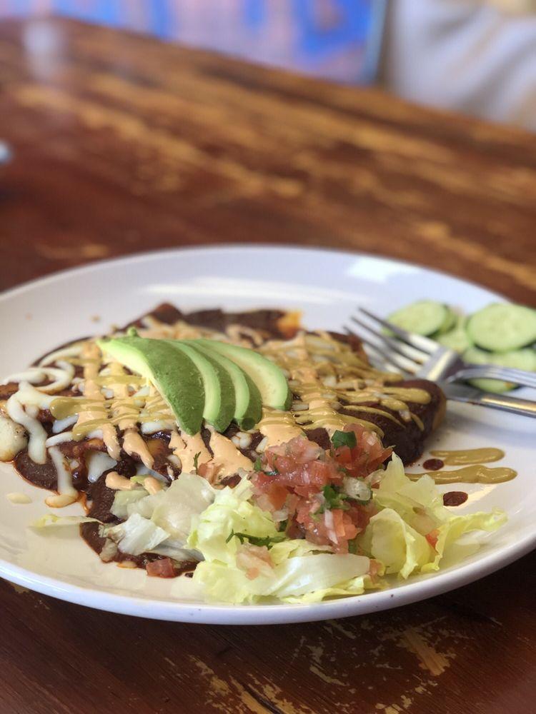 La Bamba Mexican Grill Restaurant