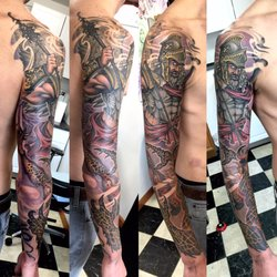 THE BEST 10 Tattoo in Tulsa, OK - Last Updated June 2019 - Yelp