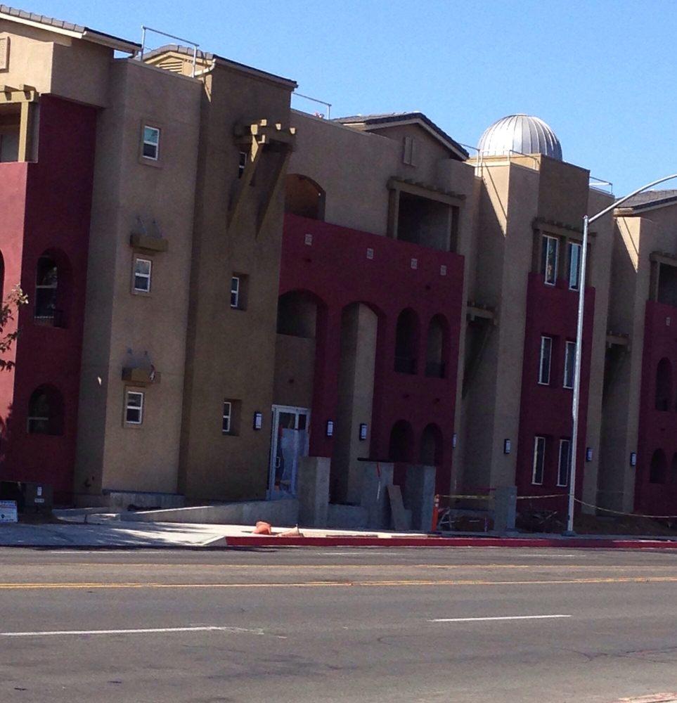 Trolley Apartments: 4985 Market St, San Diego, CA